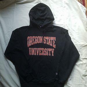 Oregon State University Hoodie
